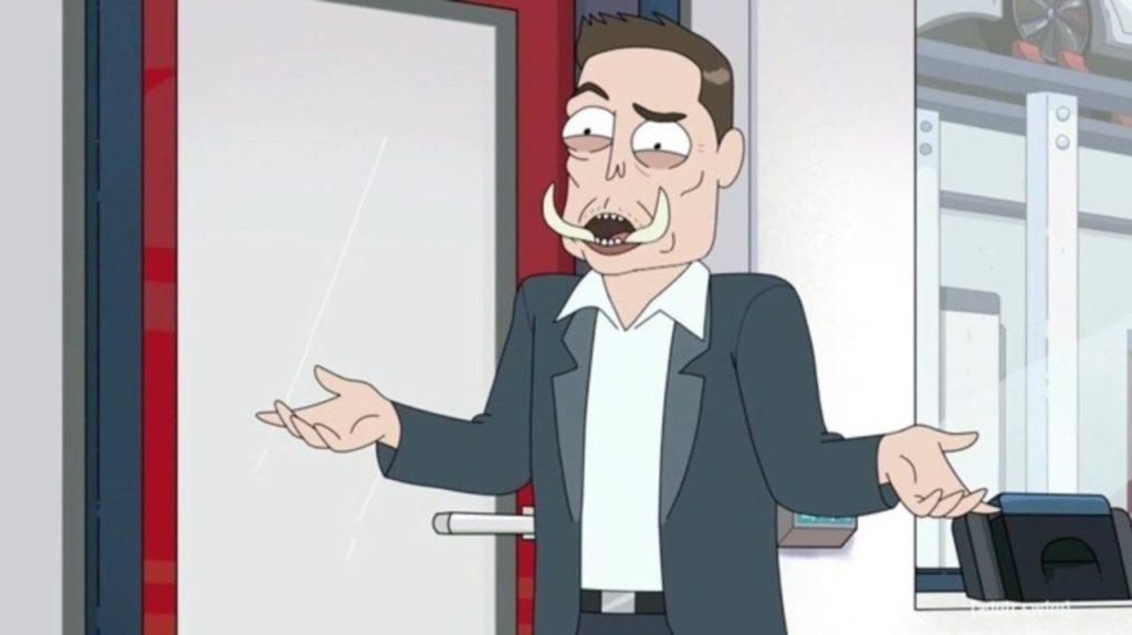 Rick e Morty 4x03, la recensione 4