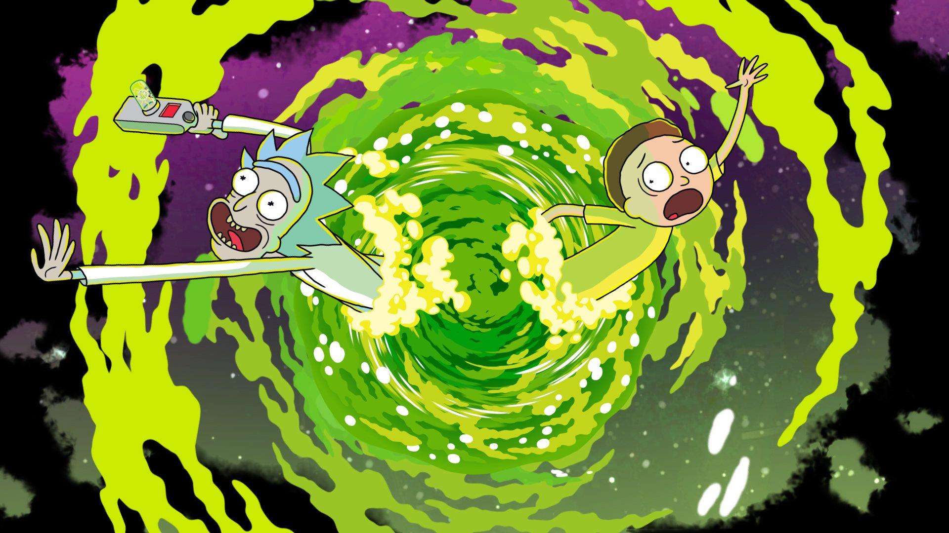 Rick e Morty 4x01, la recensione 1