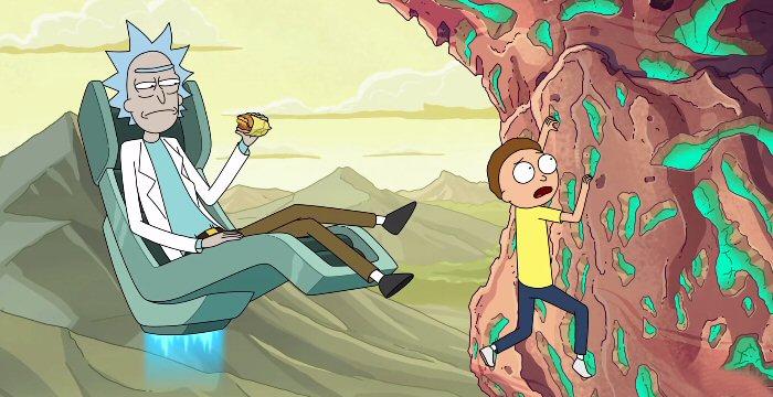 Rick e Morty 4x02, la recensione 1