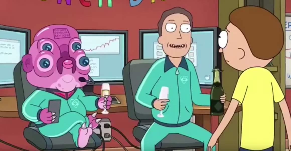Rick e Morty 4x02, la recensione 2