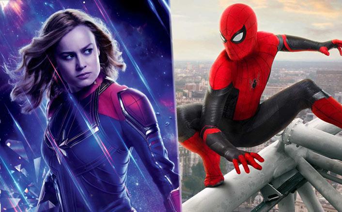 Captain Marvel 2: secondo alcuni rumor Spider-Man sarà nel film 1