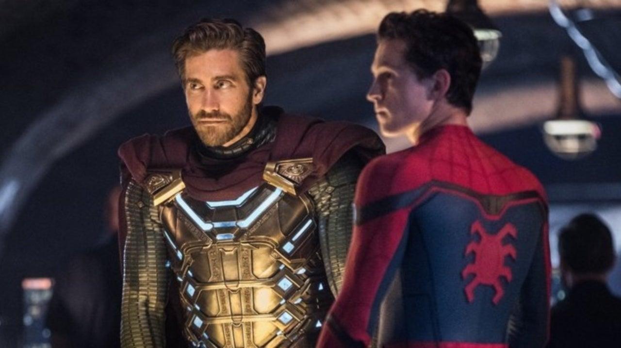 Captain Marvel 2: secondo alcuni rumor Spider-Man sarà nel film 4