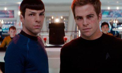 Star Trek 4: il sequel si farà, ecco cast e regista 32