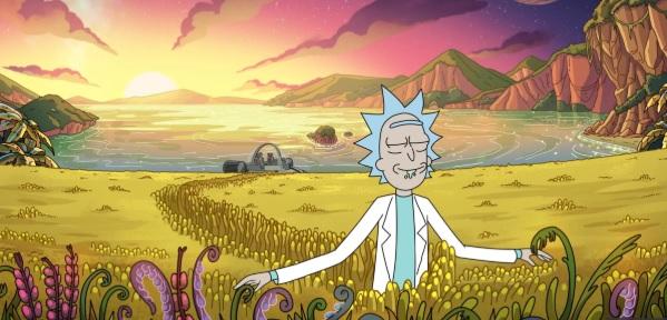 Rick e Morty 4x02, la recensione 4