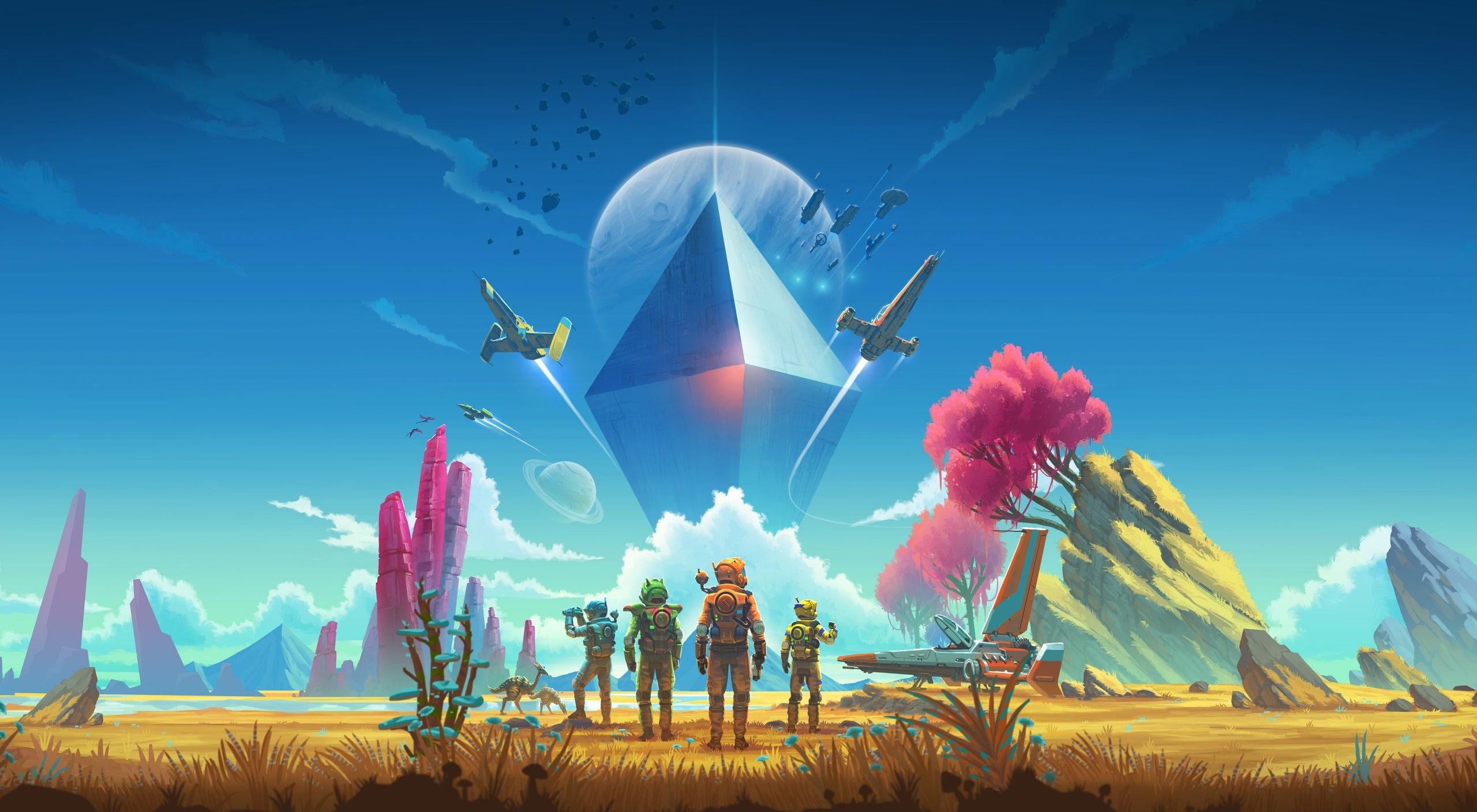 I giochi del decennio secondo SpaceNerd 8