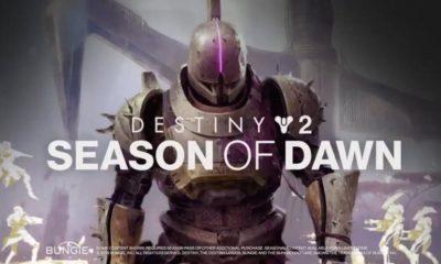 Destiny 2: annunciata la nuova stagione in un trailer 8