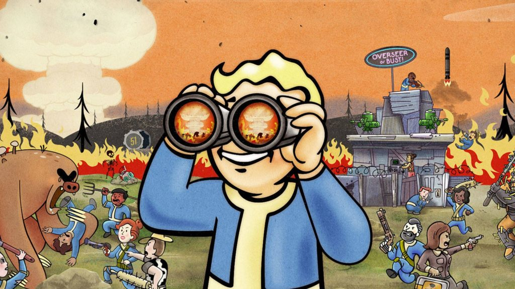 Fallout 76: passato, presente e futuro di un disastro disatteso 5