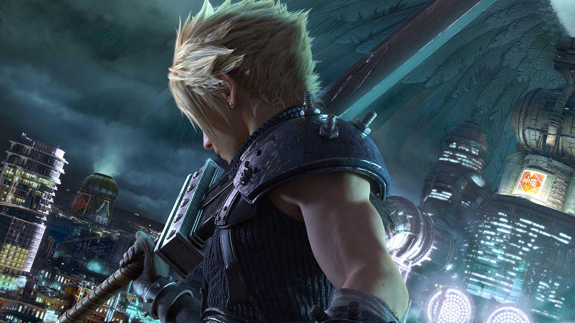Final Fantasy 7 Remake potrebbe non essere esclusiva PlayStation 1