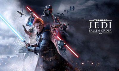 Star Wars: Jedi Fallen Order - La nostra recensione! 9