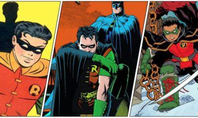 Robin: la DC farà un albo per i suoi 80 anni 5