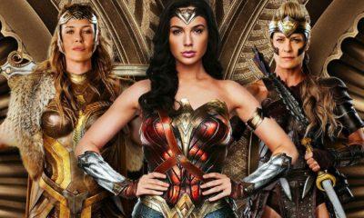 Wonder Woman: la Warner Bros sta lavorando ad uno spin-off 4