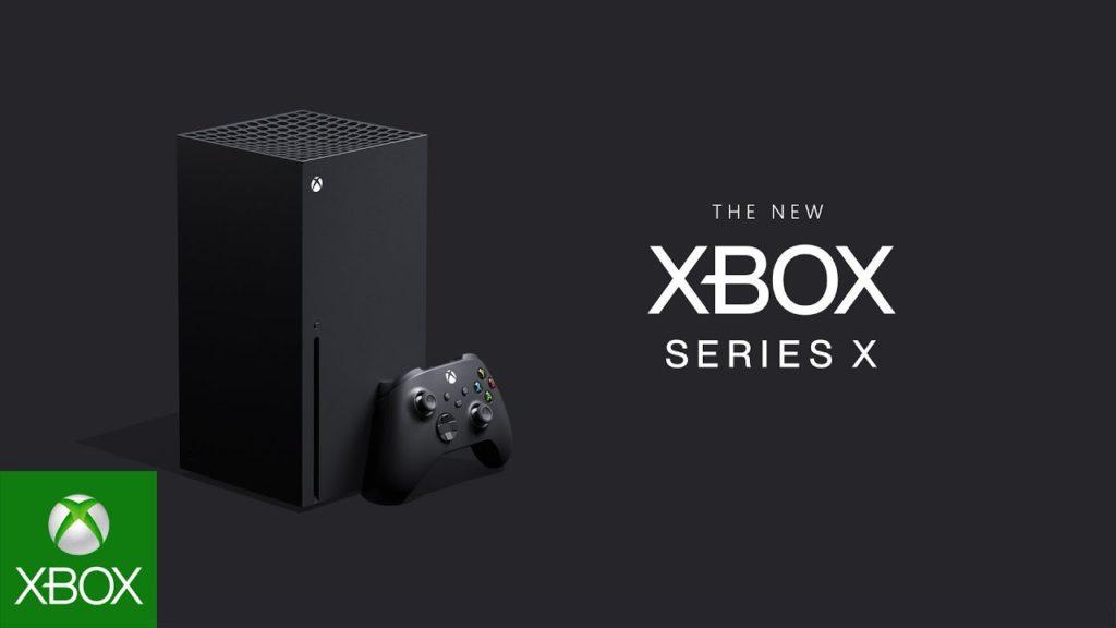 Arriva la next-gen - Xbox Series X