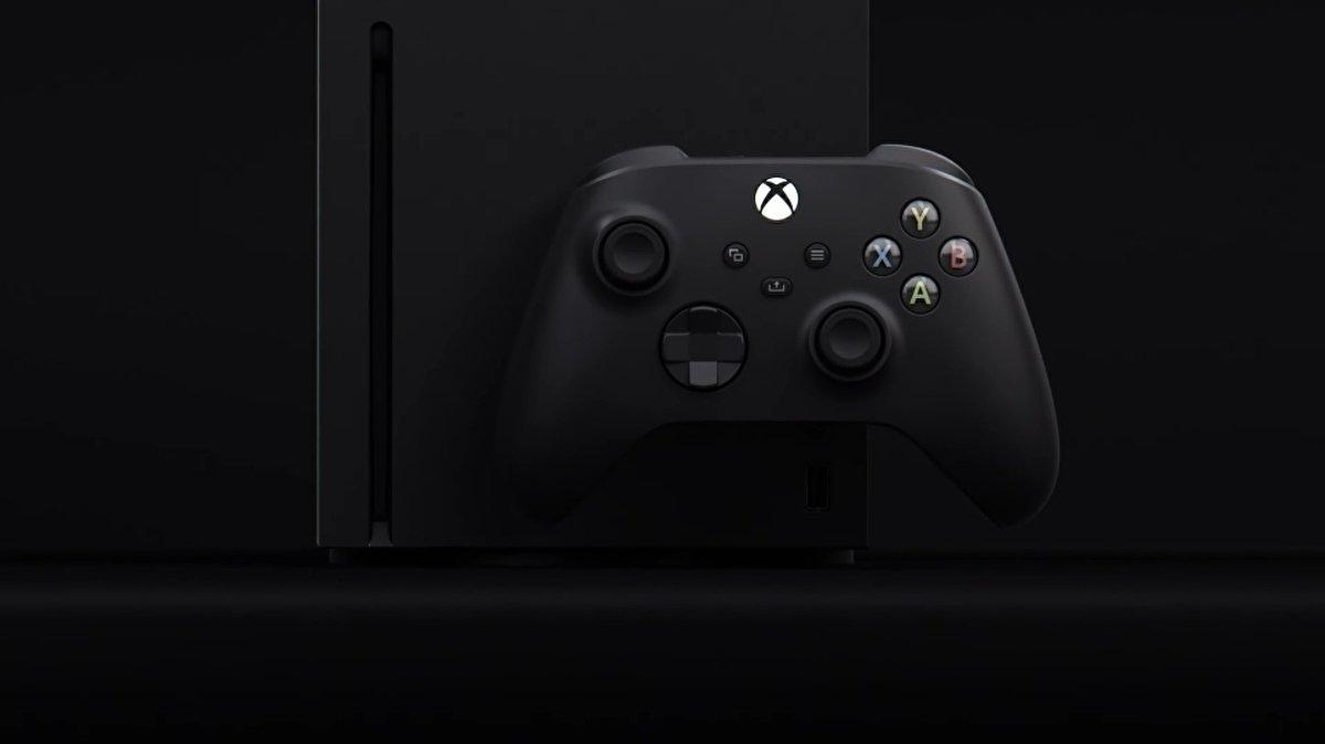 Xbox Series X: la next-gen secondo Microsoft 3