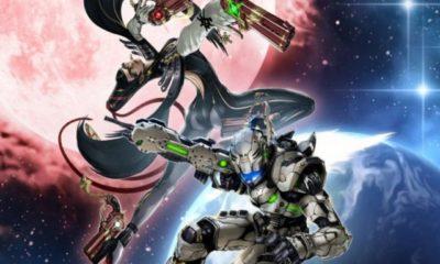 Bayonetta e Vanquish Bundle annunciato per PS4 e Xbox One 2