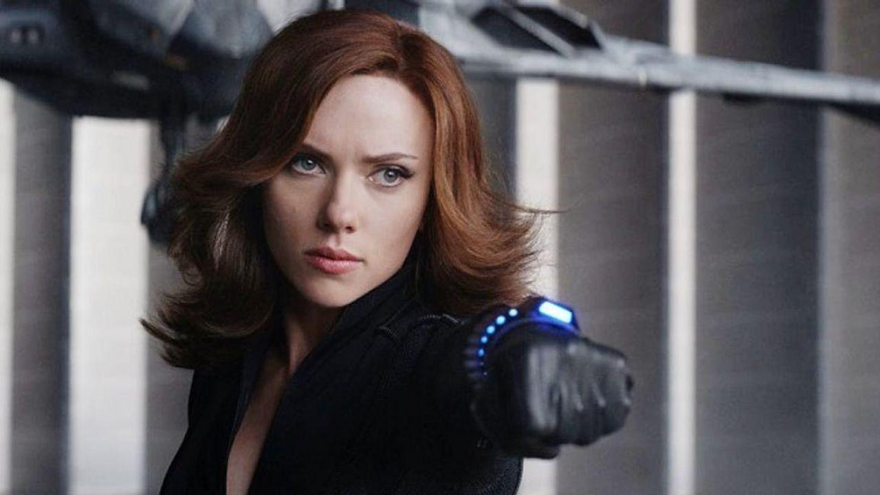 Black Widow: ecco il trailer e la data di uscita italiana del film 2