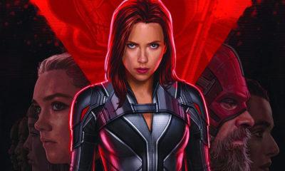 Black Widow: ecco il trailer e la data di uscita italiana del film 10