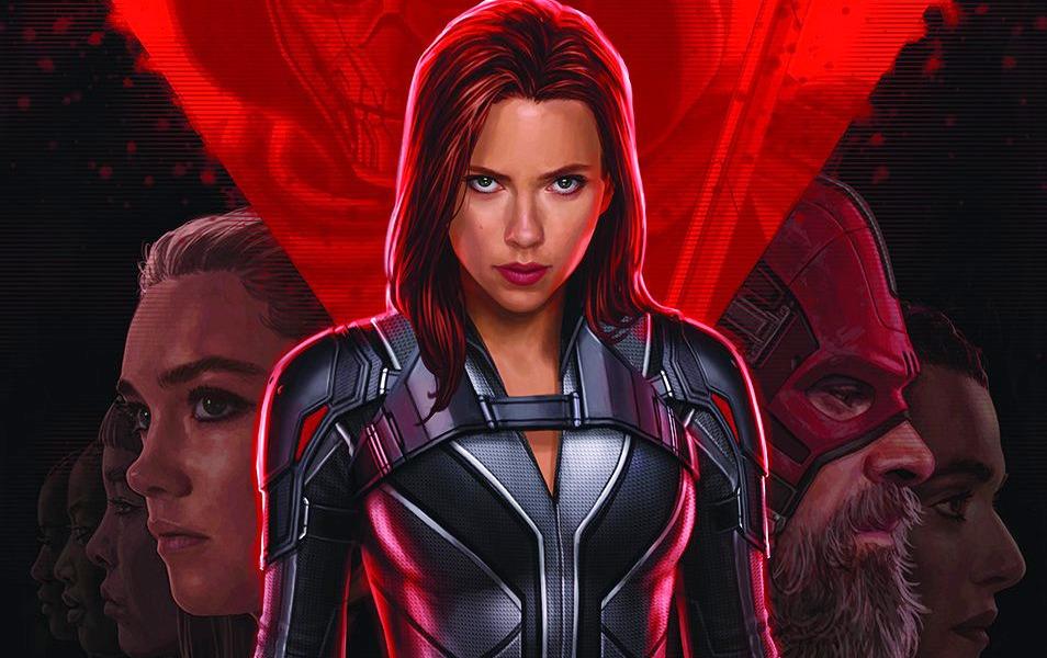 Black Widow: ecco il trailer e la data di uscita italiana del film 1