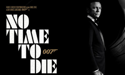 007: No Time To Die, arriva il primo trailer del nuovo film su James Bond 6