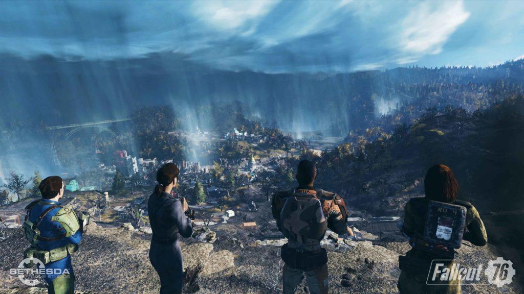 Fallout 76: passato, presente e futuro di un disastro disatteso 3