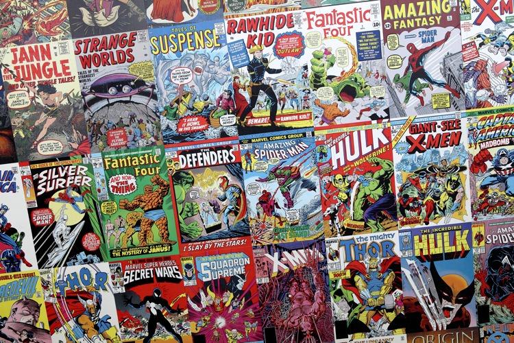 flashpoint fumetti