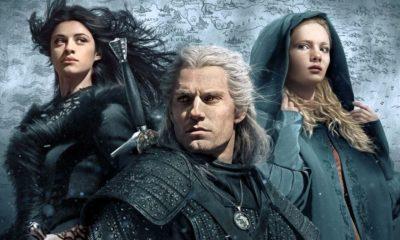 The Witcher: rilasciato il trailer finale 8