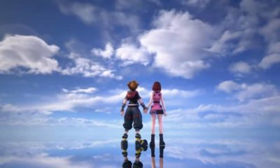 Kingdom Hearts 3 Re:Mind, nuovo trailer e data di uscita 10