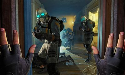 Half-Life: Alyx, un'intervista rivela nuove informazioni 1