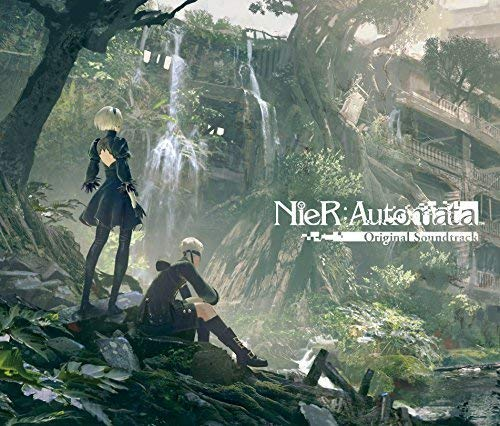 Le colonne sonore dei NieR sono da oggi disponibili su Spotify e Apple Music 1