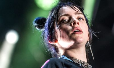 "Billie Eilish Canterà ""No Time To Die"", colonna sonora del 25° James Bond 3"