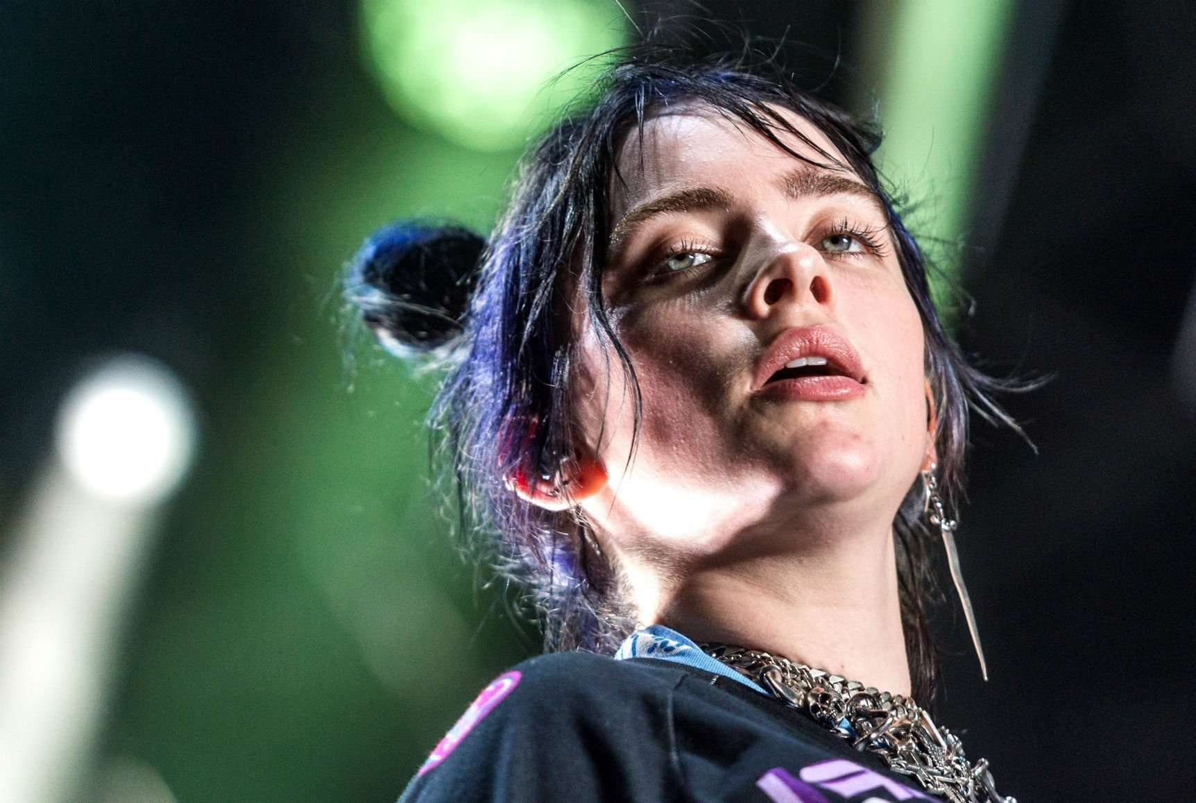 "Billie Eilish Canterà ""No Time To Die"", colonna sonora del 25° James Bond 1"