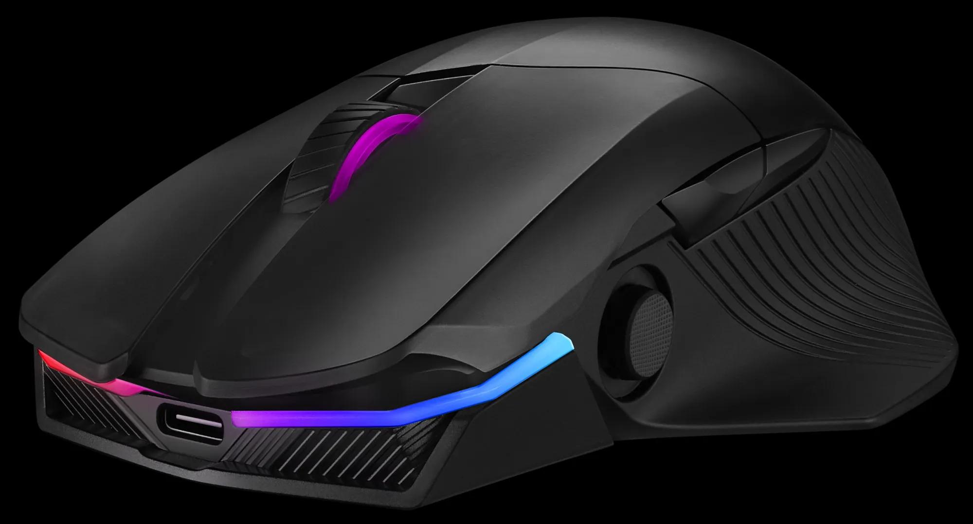 CES 2020: in arrivo Asus Chakram, nuovo mouse targato ROG 1