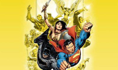 Panini pubblicherà i fumetti DC in Italia 4