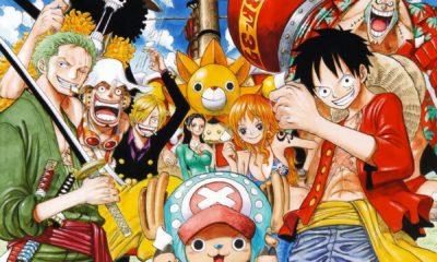 Netflix al lavoro sul live action di One Piece 18