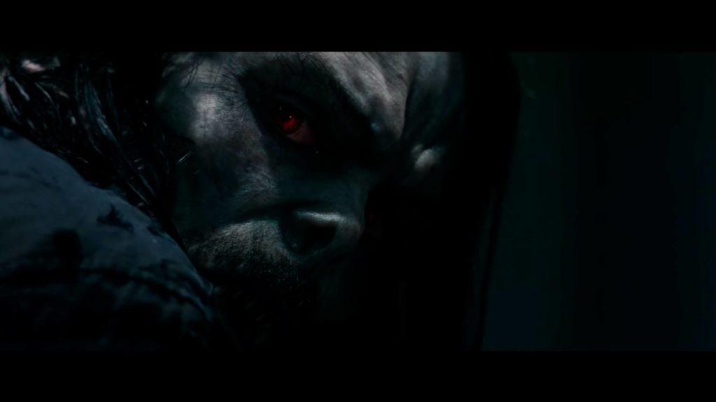 Morbius: rilasciato il primo trailer ufficiale 2