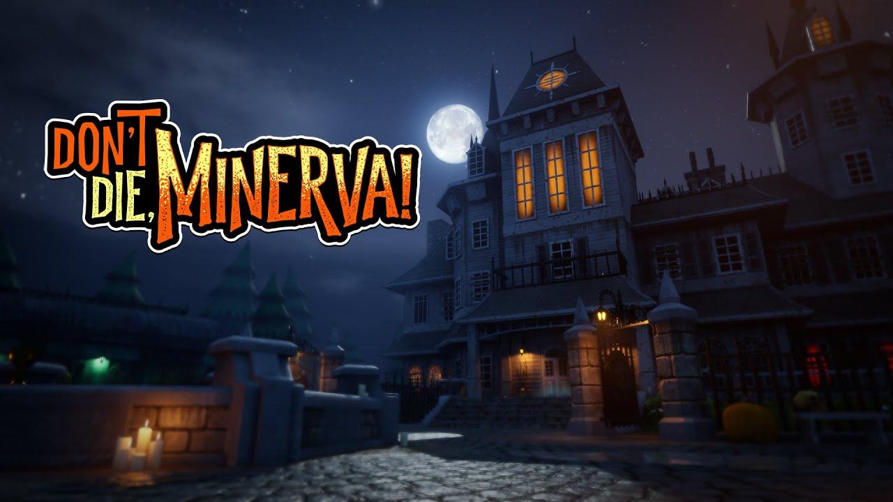 Don't die, Minerva! La nostra prova del nuovo indie firmato Xaviant 1
