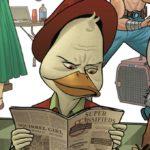 Howard the Duck fuori dal progetto Hulu 3