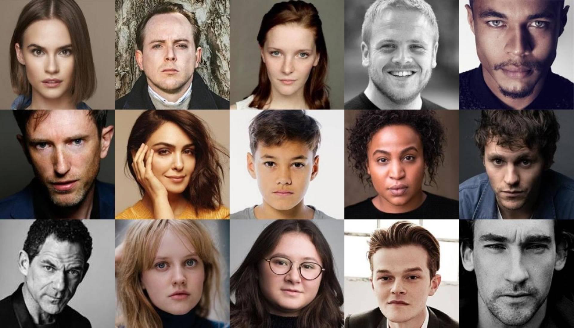 Il Signore degli Anelli: il cast per la serie Amazon 3