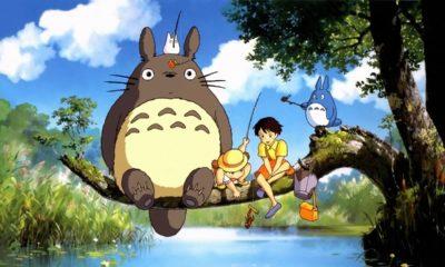 Studio Ghibli: dal 1 febbraio tutti i film su Netflix 1