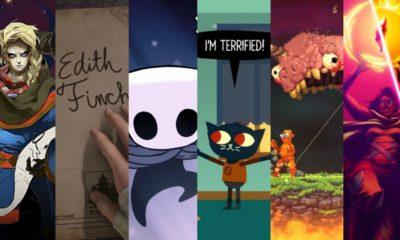 Cosa sono gli indie games? 21
