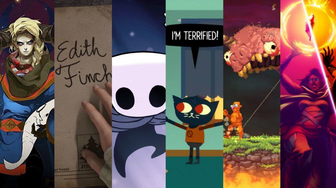 Cosa sono gli indie games? 1