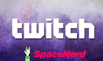 Guida alle dirette del nostro canale Twitch: schedule, floppy, shop e... tanto altro ancora! 3