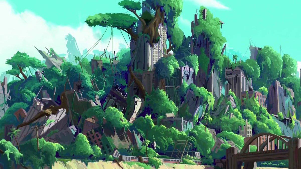 Kipo and the Age Of Wonderbeasts: Avventure nella Fanta-natura selvaggia 3