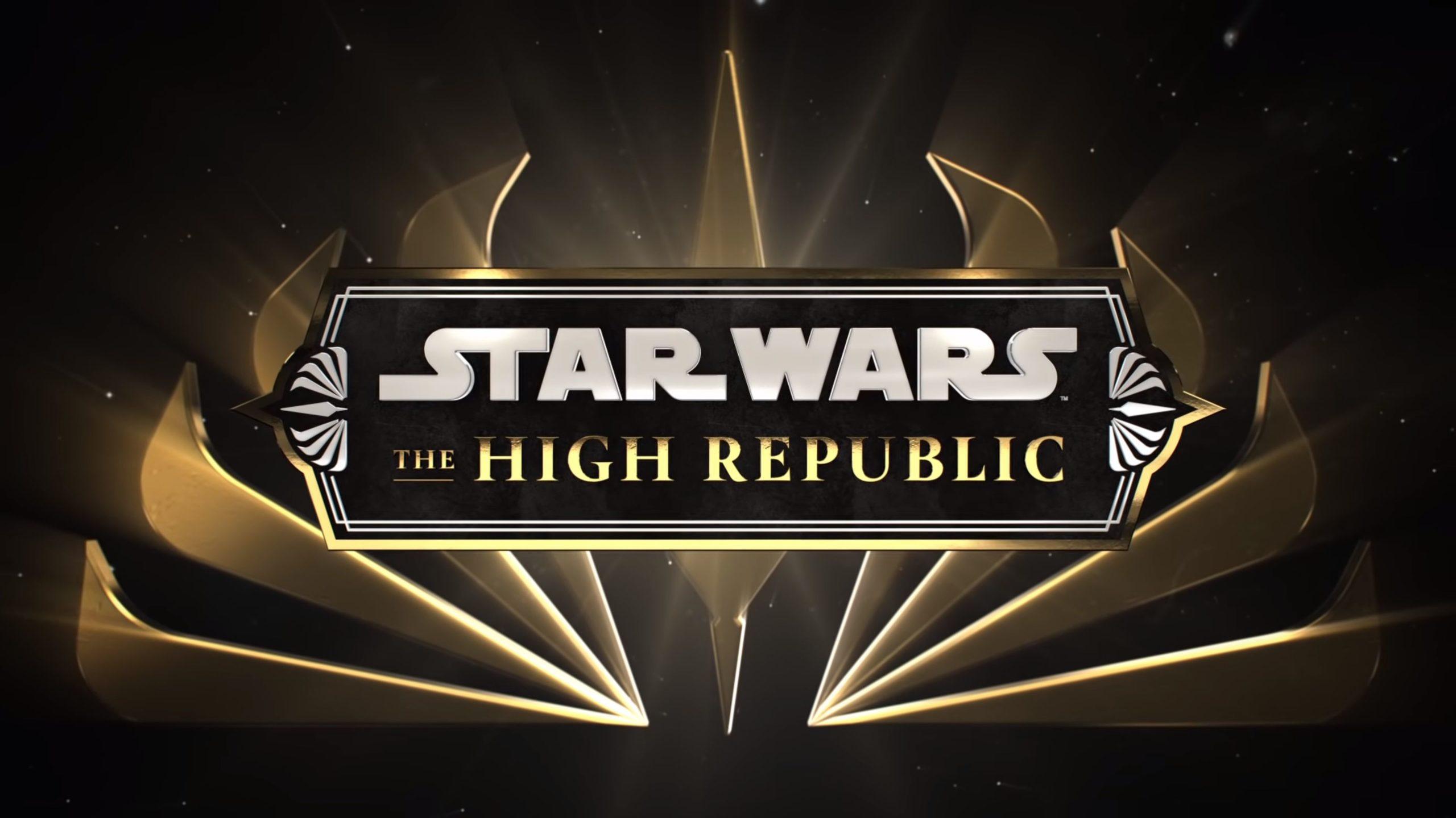Tutte le info su Star Wars: The High Republic 1
