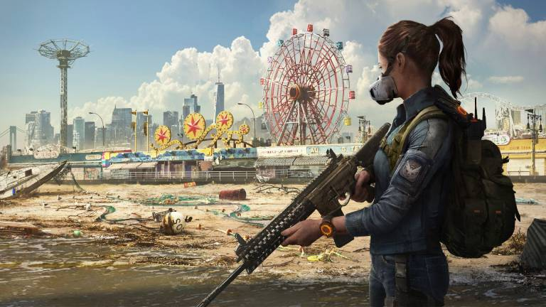 The Division 2: annunciata l'espansione Warlords of New York 4
