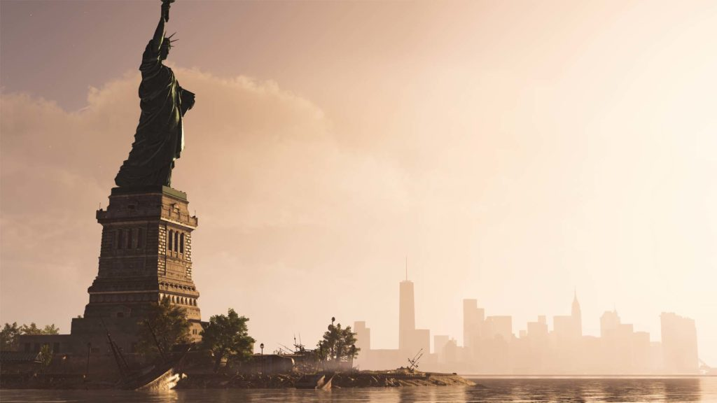 The Division 2: annunciata l'espansione Warlords of New York 2