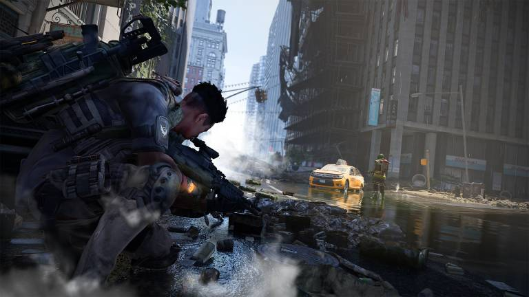 The Division 2: annunciata l'espansione Warlords of New York 3