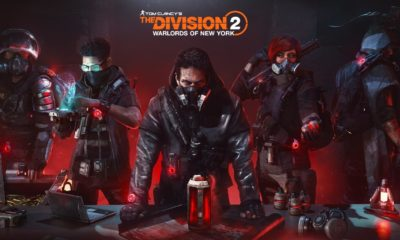The Division 2: annunciata l'espansione Warlords of New York 18