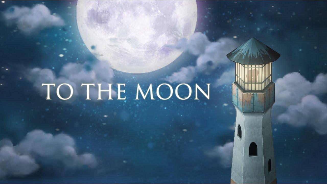 Risultato immagini per to the moon