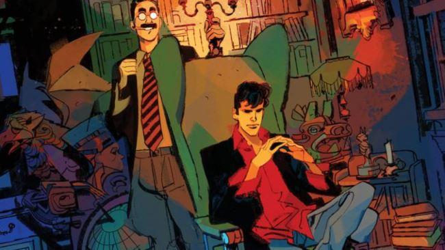 Dylan Dog, un fumetto rivoluzionario 1