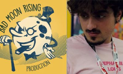 Bad Moon Rising Production: Intervista a Lorenzo La Neve 22